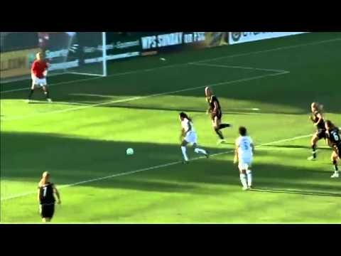 Marta Viera Da Silva #10  • The Queen of Soccer  • ◘Goals and Skills◘  *NEW 2011 HD*