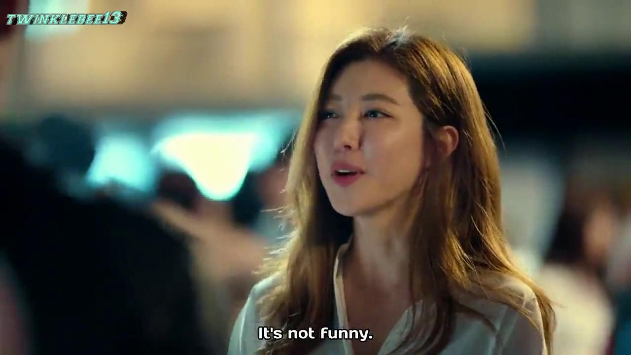Park Han Byul Image: Park Han Byul (박한별) Cameo Entourage Episode 3