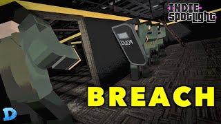 Breach First Impressions