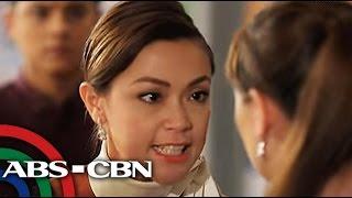 TV Patrol: Confrontation scene sa 'Pangako Sa 'Yo', pumatok