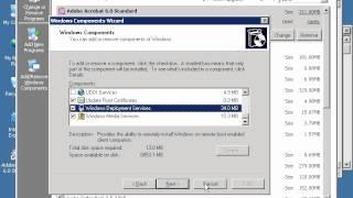 windows deployment service legacy mode part1 3 by kifayat ullah zorkif pashto