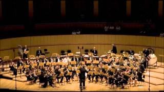 Abide With Me - William Monk. Frysk Fanfare Orkest o.l.v. Jouke Hoekstra