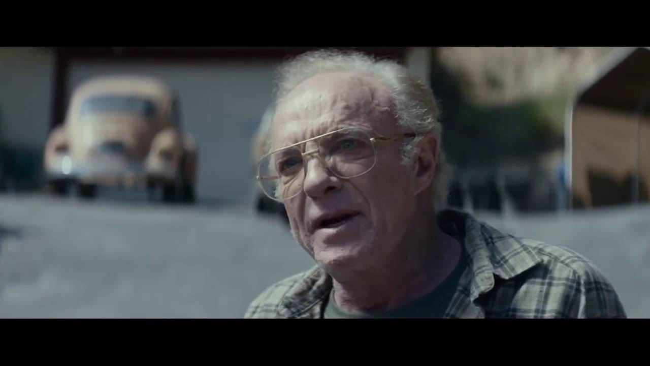Download The Good Neighbor Official Trailer #1 2016 Thriller Movie HD