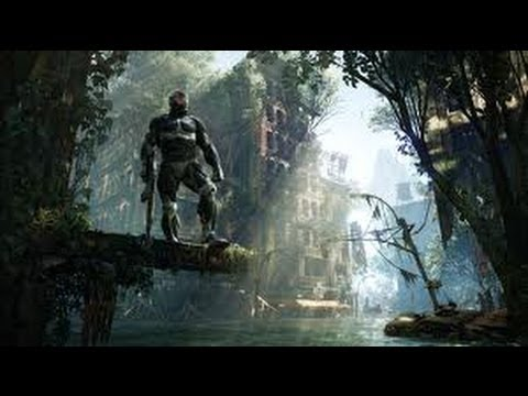 crysis 3 pc gameplay 1080p