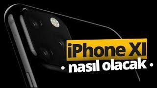 DEVRİMSEL ÖZELLİKLERLE GELMESİ BEKLENEN iPHONE 11 NASIL OLACAK?