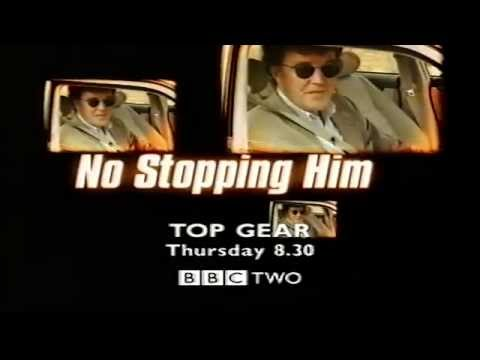 Download Top Gear Trailer - BBC Two 1998