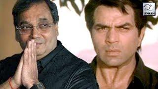 When Angry Dharmendra Slapped Subhash Ghai   Lehren Retro