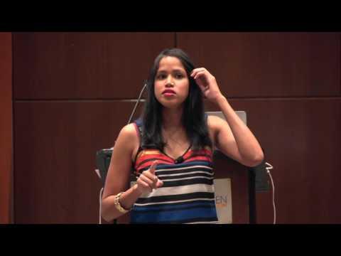 Destination Talent NYC - Speaking to Millennials - Nadira Hira, Author