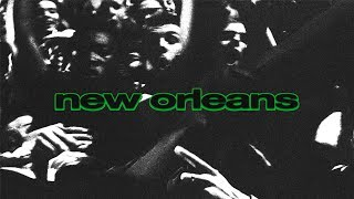 NEW ORLEANS - BROCKHAMPTON