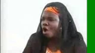 Hausa comedy musa mai sana a
