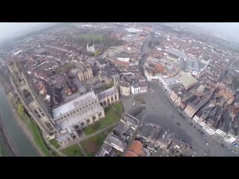 BOSTON -  Lincolnshire, UK