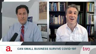 Can Small Business Survive Covid-19?