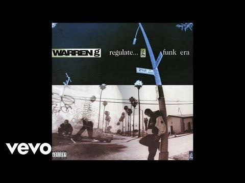Warren G  Regulate Photek Remix  Audio ft Nate Dogg