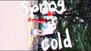 YouTube動画:SAGOSAID -  Spring is cold