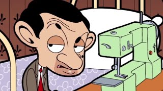 Boring Chores | Funny Episodes | Mr Bean Official