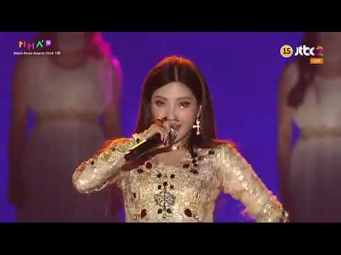 Top 5 Best rap flows of (G)I-dle Jeon Soyeon