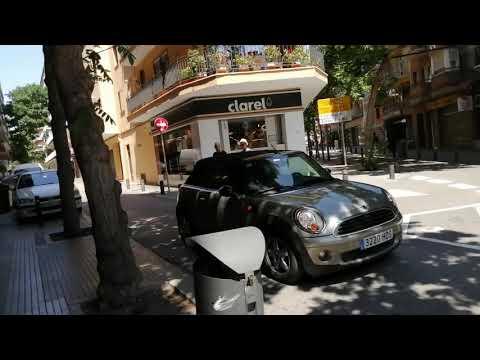 Влог  Отель ALEGRIA Plaza Paris, Отель Copacabana, Ллорет де Мар