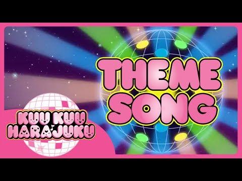 Kuu Kuu Harajuku | Theme Song