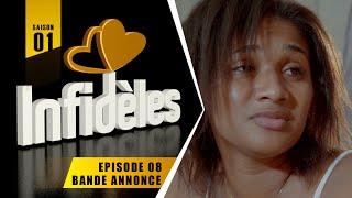 INFIDELES - Saison 1 - Episode 8 : la bande annonce