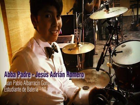 Abba Padre - Cover - Dones y Talentos