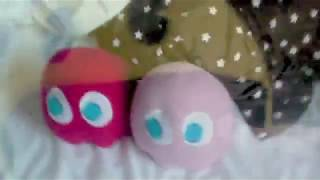 Four Little Ghosts Jumpin' On The Bed (MUSIC VIDEO - 2012)