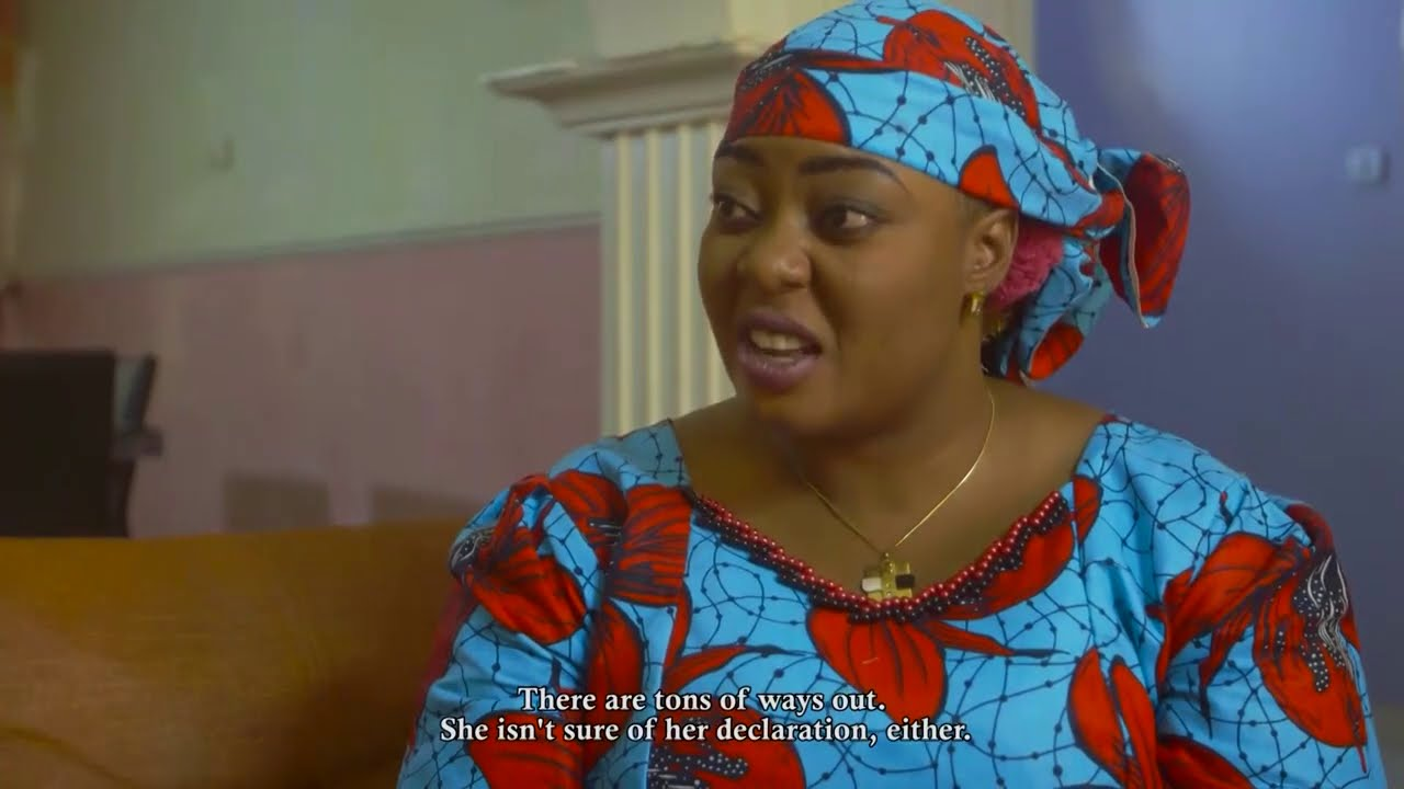 Download MUGUWAR KAWA 3&4 Latest Hausa films - Hausa movies 2021 - Muryar Hausa Tv