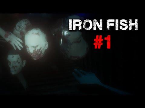 Iron Fish Gameplay - Part 1 - Walkthrough (No Commentary)