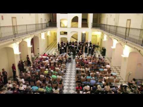 Prague Choral Festival  2016 First Festival Concert
