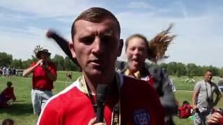 NEFC Elite players crash coach's postgame interview