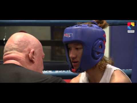 Boxing, Limbu Ashim (LA)