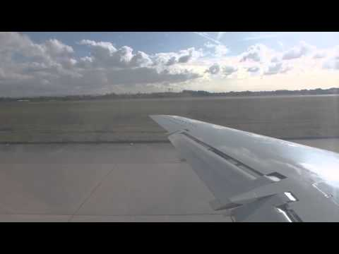 British Midland/bmi Regional Embraer ERJ-145 Take Off from Manchester Airport05L (MAN/EGCC) - G-EMBN