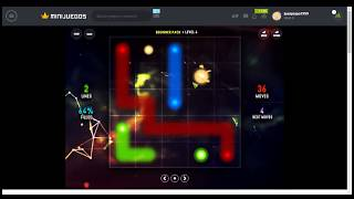 juan  jugando   join    the    dots