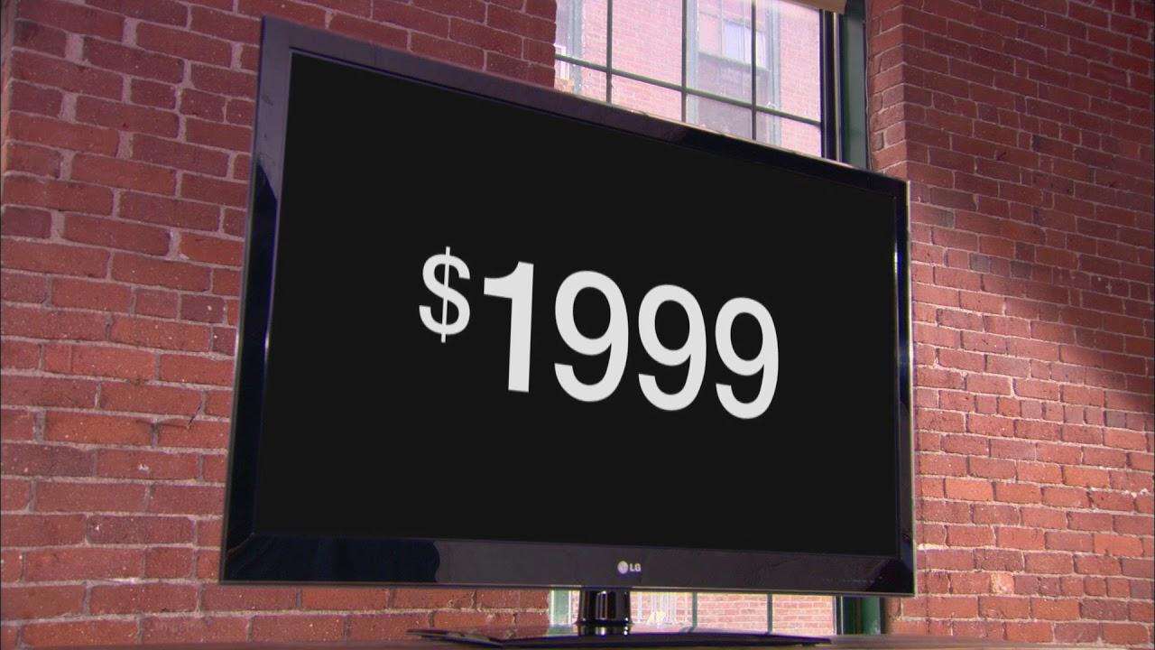 Jordans Furniture Commercial