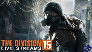 TIMES SQUARE POWER RELAY - 15 - The Division BLIND CO-OP - The Division Gameplay - Let