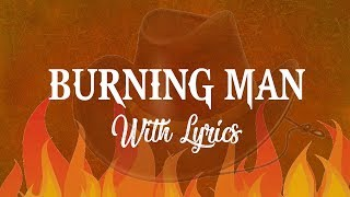Burning Man With Lyrics - Acoustic Country Songs 2019 With Lyrics - Country Music Love Songs
