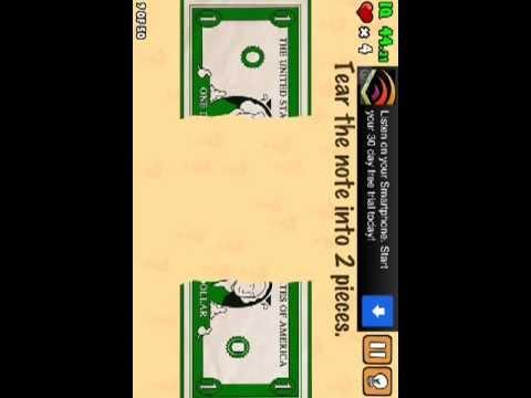 LEVEL 9 WALKTHROUGH What's my IQ ? (iPhone,iPod,iPad) IQ TEST
