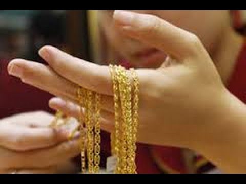 Gold price recovers on renewed demand