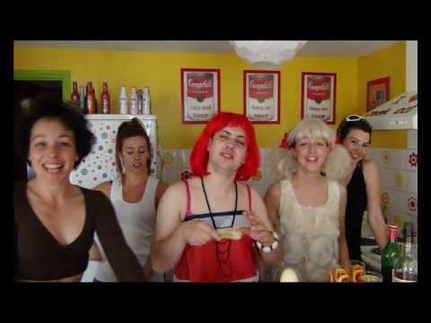 Spice Girls Wannabe Parody Parodie Youtube