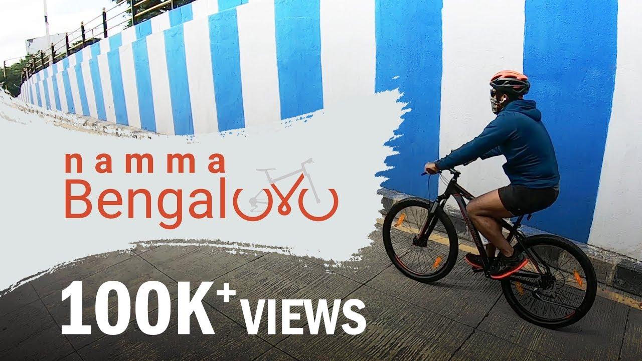 Pedal Towards Fit Morning - Namma Bengaluru | Puneeth Rajkumar
