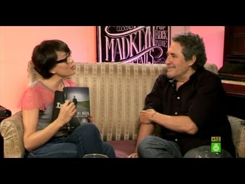 El Intermedio - Thais Villas entrevista a Miguel Ríos