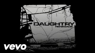 Daughtry - Renegade (Audio)