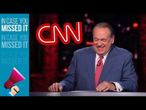Republicans' SECRET WEAPON Against CNN Reporters | ICYMI | Huckabee | Huckabee
