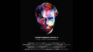 Jamie Jones - Melodic Phase [Circus Recordings]