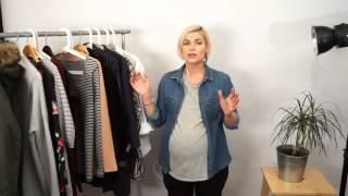 как выбрать одежду для беременных? Как подобрать одежду беременной?