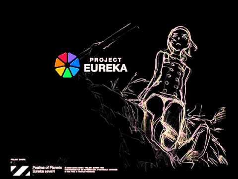 Eureka seveN OST 1 // Gekko-Go