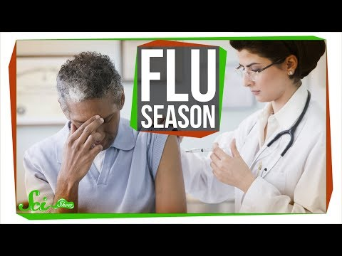 The Trouble with This Years Flu Season