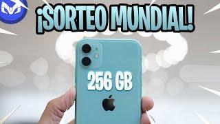 sorteo-iphone-11-256gb-en-vivo