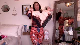 *90's Panties // Gifts Try On Haul