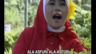 Ala Asfuri  Wafiq Azizah  Www Multiartsvip Com