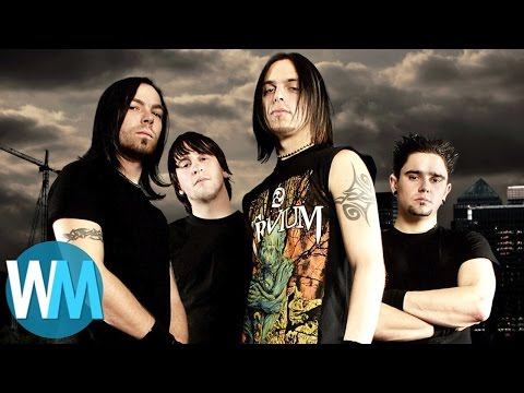Top 10 Best Bullet for My Valentine Songs